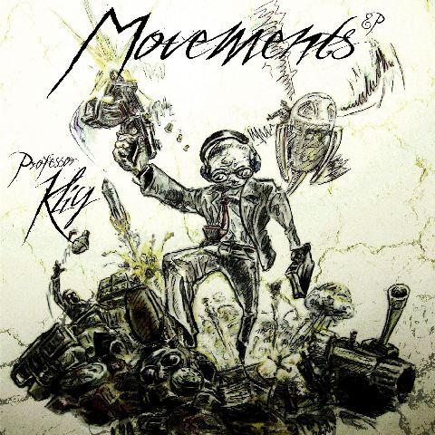 Professor Kliq - Movements